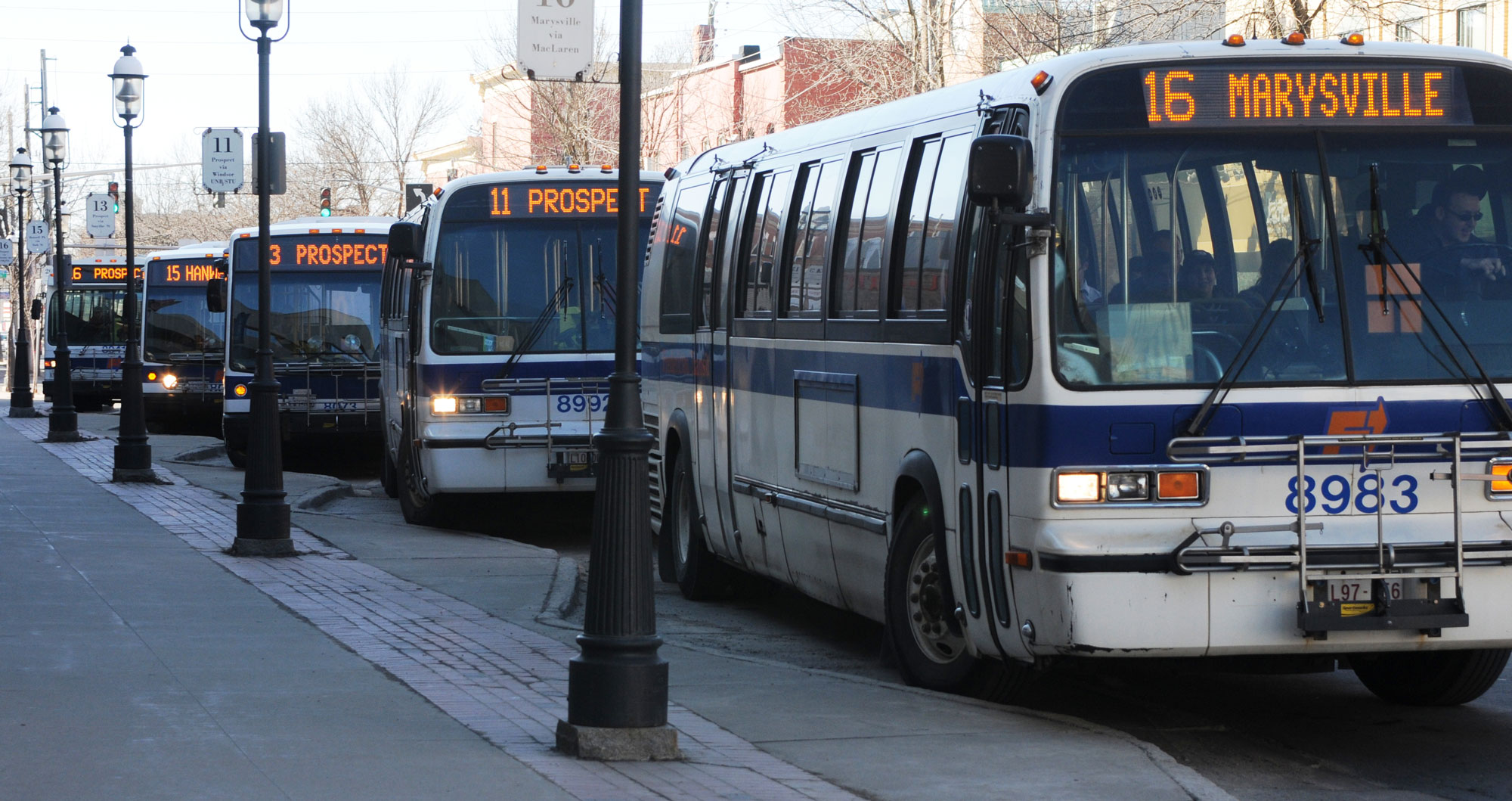 ReadyPass The public transit upgrade every city deserves
